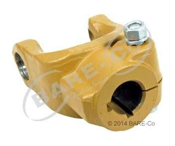 CLAMP YOKE 1-3/8 BORE - 8 SER
