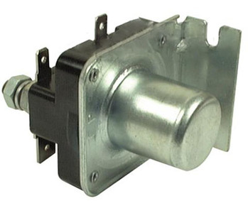 Solenoid 12V Firewall Mounted *