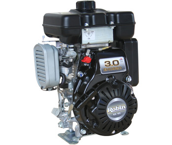Robin EH09 2.8hp Engine 17mm Keyed Shaft