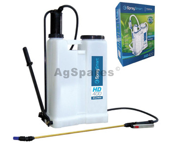 Sprayer knapsack 16L HD400