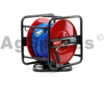 Delfast HR50 50m Hose Reel Fitted