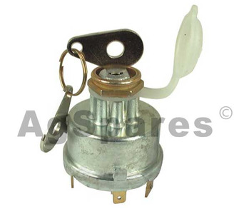 Ignition Switch -Alternator Models