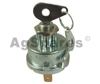 Ignition Switch - MF Generator *