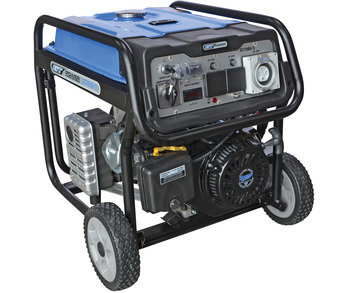 Generator 7000W Electric Start 3-phase
