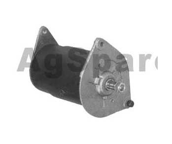 Generator 11 Amp Sealed Ends Ford/Dexta