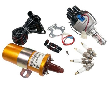 Full Electronic Ignition Conversion Kit
