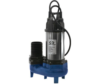 Submersible Pump 3Ph 1.0HP 380LPM