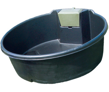 Promax Meal Trough 200 LTR