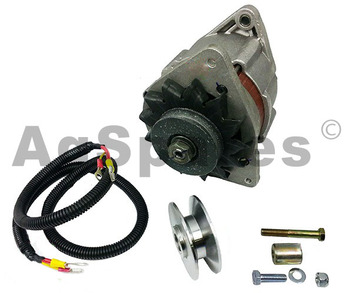 Alternator Conversion Kit - TEA