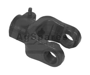 PTO End Yoke Outer 6 Spline Series 5