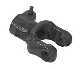 PTO End Yoke Outer 6 Spline Series 2