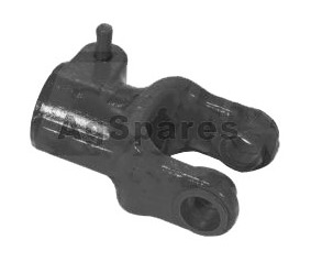 PTO End Yoke Outer 6 Spline Series 1