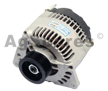 Alternator 100 Amp Ford 40 & TS Series