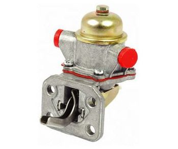 Lift Pump - 4-Bolt