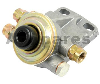 Fuel Lift Pump/Primer Ford 5640 - 8340