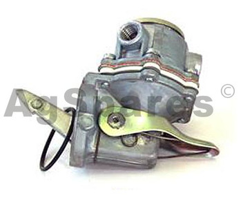 Fuel Lift Pump Fiat