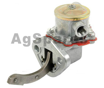 Fuel Lift Pump Assembly IH