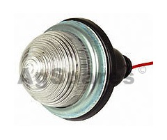 Side Marker Light -Rear Guard