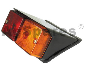 Rear Tail Light Assy  RH - Ford
