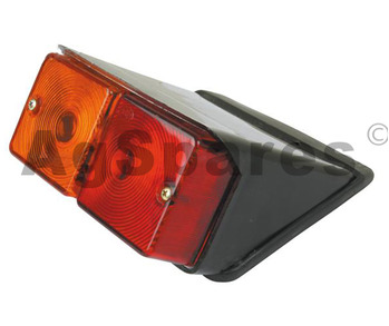 Rear Tail Light Assy  LH - Ford