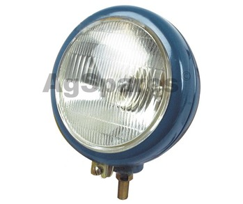 Headlight Assembly Blue LH/RH
