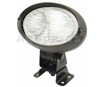 Work Lamp MF Oval 12V