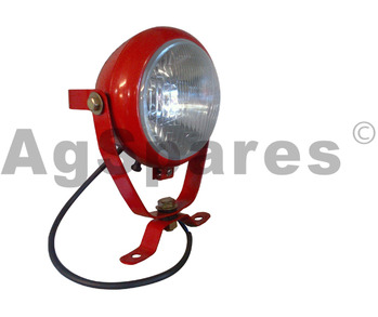 MF Original Work light Plough lamp