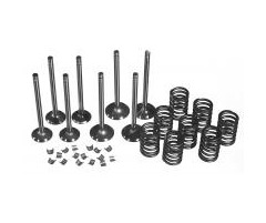 Valve Train Kit Ford  5000-6700 Oversize