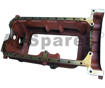 Sump Fiat 4 cyl 66-86,90,93 & 94 Series