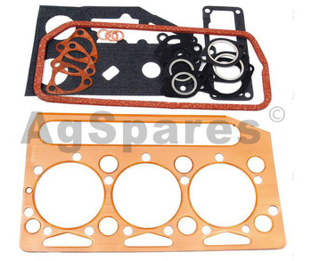 Gasket Set Top