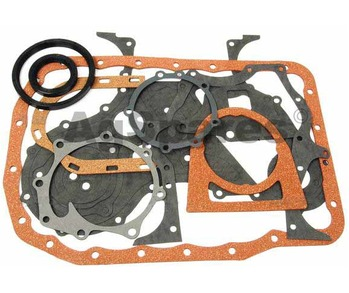 Gasket Set -Bottom Ford
