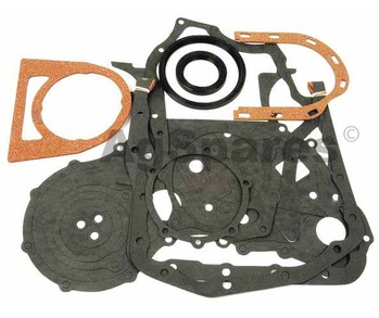 Gasket Set -Bottom Ford 4 Cyl