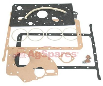 Gasket Set Bottom 85mm