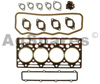 Gasket Set - Top Case
