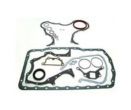 Gasket Set - Bottom F/NH 40 & TS Series