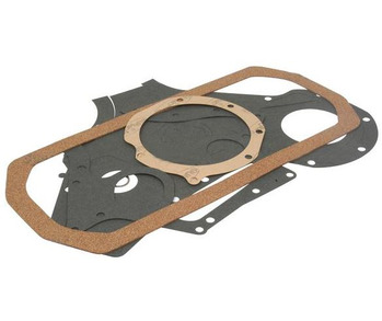 Gasket Set - Bottom Case (rotary pump*)