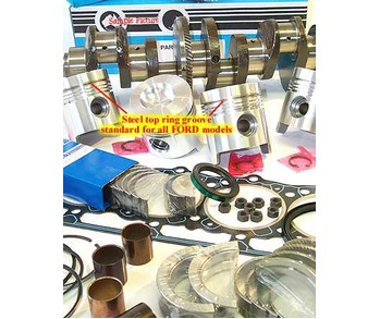 Engine | Tractor Parts | New and second hand tractor parts, AgSpares