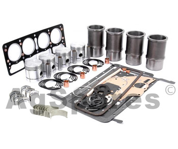 Engine Kit Major 85mm MF TE20