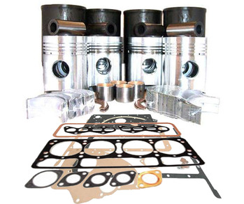 Engine Kit Major 80mm MF TE20