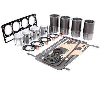 Engine Kit Basic 85mm MF TE20