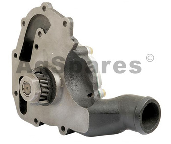 Water Pump MF 54 & 55 Series