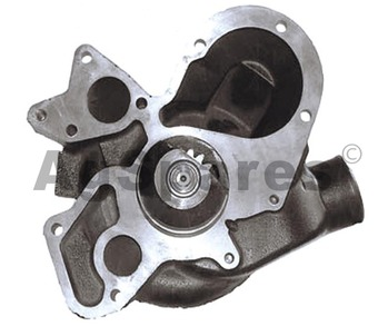 Water Pump MF (Green) 1006.60T 16 Teeth