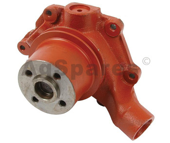 Water Pump  Single Pulley -