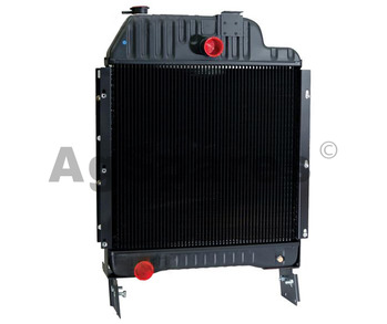 Radiator MF Some 3 & 6000 Series