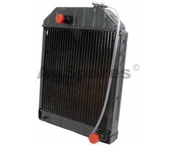 Radiator Ford 10 Series with Oil Cooler
