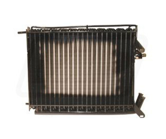 Condenser Oil Cooler JD6000 Series 6 Cyl