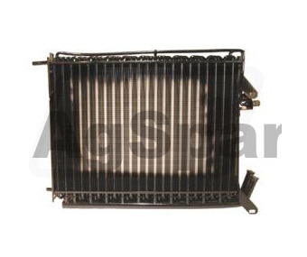 Condenser Oil Cooler JD6000 Series 4 Cyl