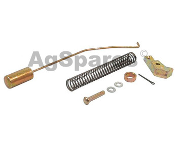 Handbrake Repair Kit MF