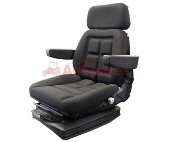 Suspension Seat 12volt Air -Standard
