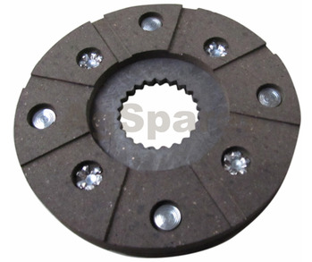 Handbrake Disc (Transmission)